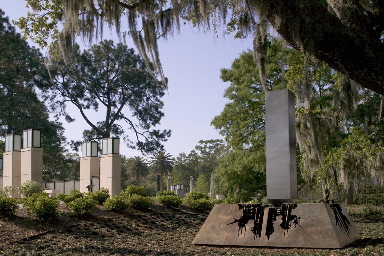 Sydney walda besthoff sculpture garden lee ledbetter - Sydney and walda besthoff sculpture garden ...